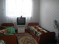 Соль-Илецк. Мини-гостиница Нина