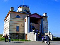 туры в Аркаим > автобусные туры > из Екатеринбурга   Аркаим. Музей природы и человека.