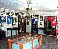 Верхотурье. Музей Православия.