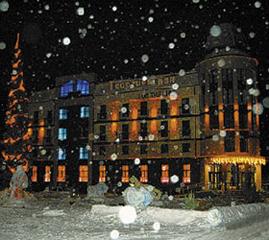 тур в Тобольск > горячий источник Тюмень  >  автобусные туры >  из Екатеринбурга - Корпус №1