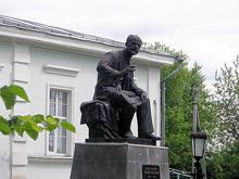 Музей Чайковского. Алапаевск.