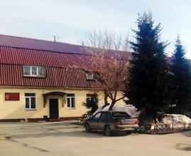 тур в Тобольск > горячий источник Тюмень  >  автобусные туры >  из Екатеринбурга - Корпус №2