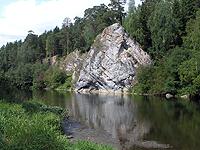 Камень Часовой