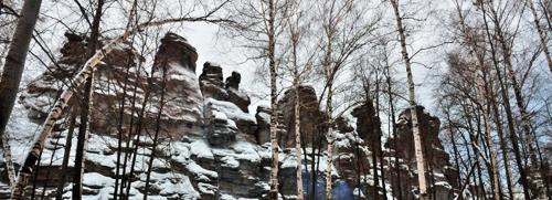 обновлено : 09.03.2017   Джип тур > активный отдых  туры выходного дня > из Екатеринбурга  Джип-тур на скалы 7 братьев.