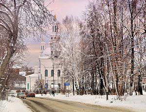 Алапаевск