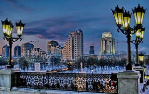 тур Екатеринбург - экскурсия Екатеринбург