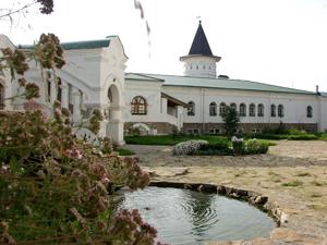 Свято - Игнатьевское подворье