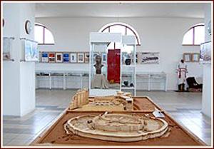 туры по Уралу > Аркаим + озеро Банное (2 дня/2 ночи)   Аркаим. Музей природы и человека.