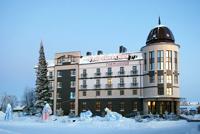 Гостиница георгиевская