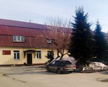 Гостиница георгиевская корпус № 2