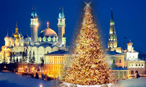Кремль. Казань