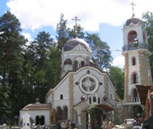 Храм Преподобного Марка Печерского