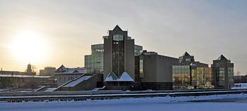 Челябинск.Краеведческий музей