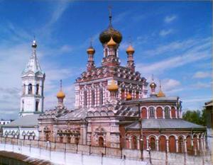 Картинки по запросу посещение Свято-Никольского храма кунгур