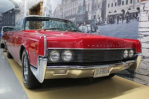 Музей ретроавтомобилей