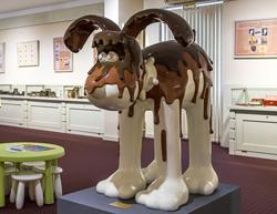 Музей истории шоколада