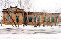 Напольная школа.