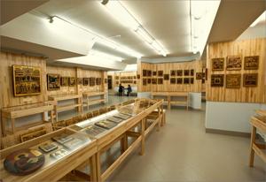 Музей Невьянской иконы