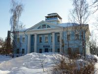 Очерский краеведческий музей.