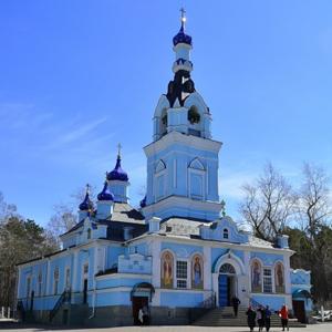 Иоанно-Предтеченский Кафедральный собор