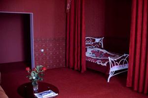 Экскурсионный тур в ЯЛУТОРОВСК  Ресторанно-гостиничный комплекс Ретро