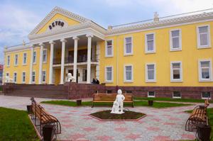 Экскурсионный тур в ЯЛУТОРОВСК   Гостиница Ретро