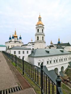 тур в Тобольск > горячий источник Тюмень > автобусные туры > из Екатеринбурга - экскурсия в Кремль.