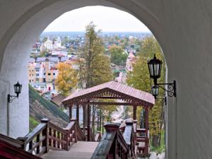 тур в Тобольск > горячий источник Тюмень > автобусные туры > из Екатеринбурга - Нижняя часть города