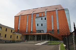 Музей Нестерова.