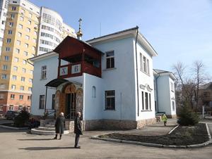 Храм Св. Епикоскопа Стефана Великопермского