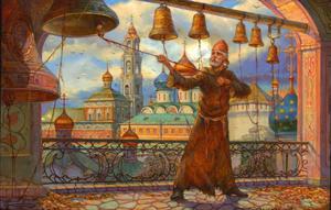 тур Екатеринбург По колокольням Екатеринбурга